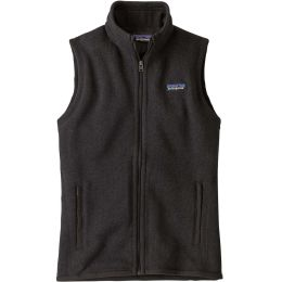PATAGONIA W'S BETTER SWEATER VEST BLACK 21