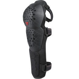 DAINESE ARMOFORM KNEE GUARD LITE EXT BLACK 21