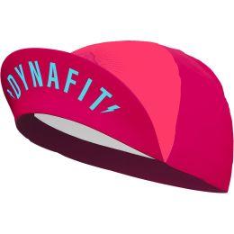 DYNAFIT PERFORMANCE VISOR CAP FLUO PINK 20