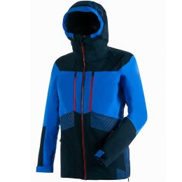 DEGRÉ 7 TOURING SKI JACKET ELECTRIC BLUE 19