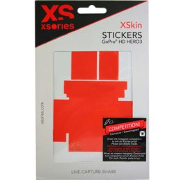 XSORIES XSKINS STICKERS ORA 14