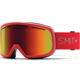 Boutique SMITH SMITH RANGE RISE RED SOLX SP AF 20 - Ekosport