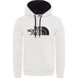 THE NORTH FACE DREW PEAK PLV HD TNF WHITE/TNF BLACK 21