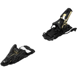 ATOMIC SHIFT 13 MNC N BLACK/GOLD 90 22