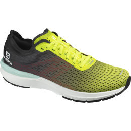 SALOMON SONIC 3 ACCELERATE SAFETY YEL/WH/B 20