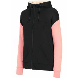 PICTURE BASEMENT PLUSH HOODIE W BLACK 21