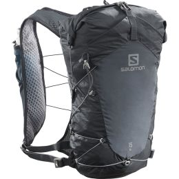 SALOMON XA 15 EBONY/BLACK 21