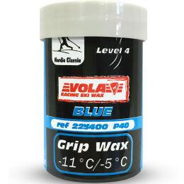 VOLA GRIP WAX P40 BLUE 21