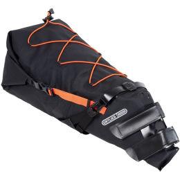 ORTLIEB SEAT-PACK 16.5L BLACK MATT 21