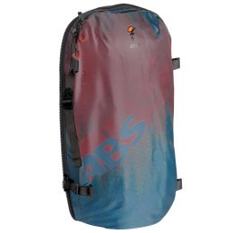ABS S.LIGHT COMPACT 15L DAWN RED 20