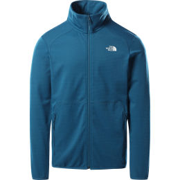 THE NORTH FACE M QUEST FZ JACKET MOROCCAN BLUE 21