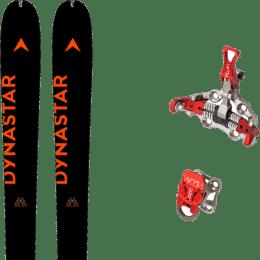 Ski randonnée DYNASTAR DYNASTAR M-PIERRA MENTA OPEN 21 + PLUM RACE 99 21 - Ekosport