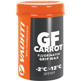 VAUHTI GF CARROT (OLD SNOW) -2 TO -12 21