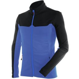 DEGRÉ 7 BALME 2L MIDLAYER ELECTRIC BLUE 19