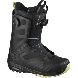 SALOMON DIALOGUE DUAL BOA BK/BK/BUTTERFLY 21