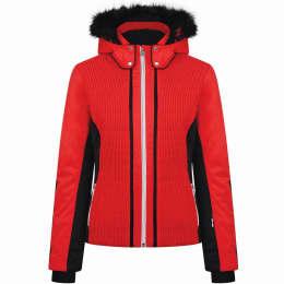 Vêtement de ski DARE 2B DARE 2B STATEMENT JACKET W LOLLIPOP/BLACK 19 - Ekosport