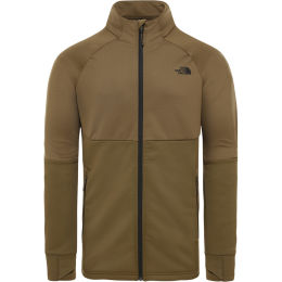THE NORTH FACE M CRODA ROSSA FLEECE MILITARY OLIVE 20