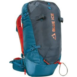 BLUE ICE KUME 38L ENSIGN BLUE 21