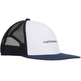 PEAK PERFORMANCE PP TRUCKER CAP BLUE SHADOW 21