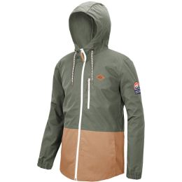 PICTURE SURFACE JKT ARMY GREEN 21