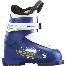 SALOMON T1 RACE BLUE F04/WHITE 20