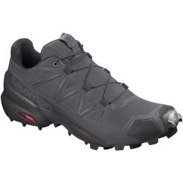 SALOMON SPEEDCROSS 5 MAGNET/BLACK/PHANTOM 21