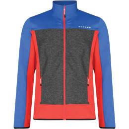 Textile DARE 2B DARE 2B CORRELATE CORE STRETCH CODE RED/NAUTICAL 19 - Ekosport