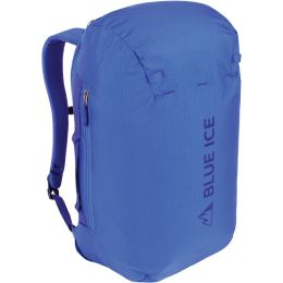 BLUE ICE OCTOPUS 45L TURKISH BLUE 21