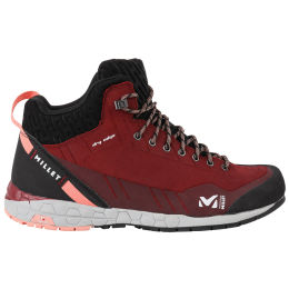 MILLET AMURI LEATHER MID DRYEDGE W TIBETAN RED 20