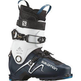 SALOMON MTN EXPLORE PETROL BLUE/WH/BLACK 21