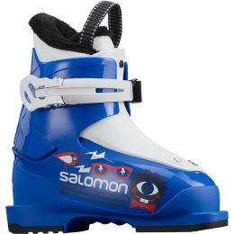 SALOMON T1 RACE BLUE/WHITE 21