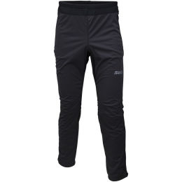 SWIX CROSS PANT MEN PHANTOM/BLACK 21