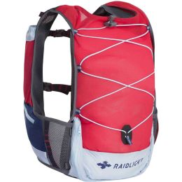 RAIDLIGHT ACTIV VEST 3L RED/LIGHT BLUE 20