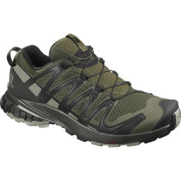 SALOMON XA PRO 3D V8 GRAPE LEAF/PEAT/SHAD 21