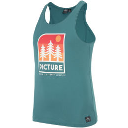 PICTURE MARK TANK HYDRO BLUE 21