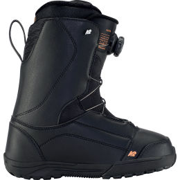 K2 HAVEN W BLACK 21