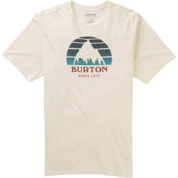 BURTON UNDERHILL SS STOUT WHITE 21