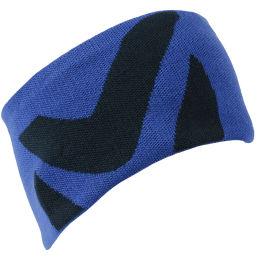 MILLET LOGO HEADBAND ABYSS/ORION BLUE 21