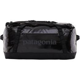PATAGONIA BLACK HOLE DUFFEL 70L BLACK 21