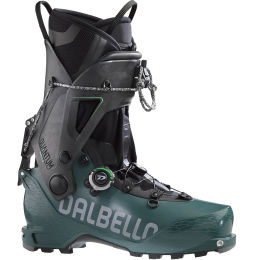 DALBELLO QUANTUM ASOLO GREEN/BLACK 21