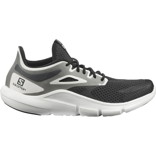 SALOMON Chaussure running Predict Mod Black/white/white Homme Noir/Blanc taille 8.5