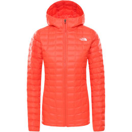 THE NORTH FACE W ECO TBALL HDIE FLARE MATTE 21