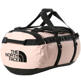 THE NORTH FACE BASE CAMP DUFFEL M EVENING SAND PINK/TNF BLACK 21