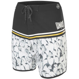 PICTURE ANDY 17 BOARDSHORTS PINGUINS 21