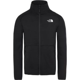 THE NORTH FACE M QUEST FZ JKT TNF BLACK 21