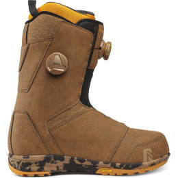 NIDECKER TRACER BOA BROWN 21
