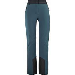 MILLET TRACK III PANT W ORION BLUE/NOIR 21