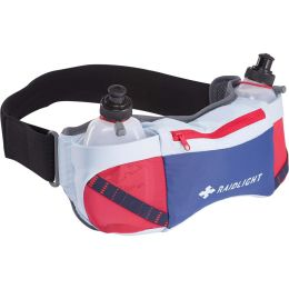 RAIDLIGHT ACTIV DUAL 300 BELT RED LIGHT BLUE 20