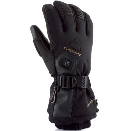 THERM-IC ULTRA HEAT GLOVES MEN BLACK 21