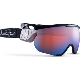 JULBO VISIERE SNIPER L NOIR CAT2 ORANGE BLEU 21